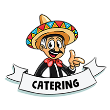 Family Packs / Catering